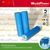 3.7V 2200mah battery for led flashlight