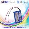 3.7V 600mAh external battery pack