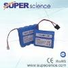 3.7V battery pack OEM for machine