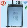 3.7v 1400mAh rechargeable battery 123450