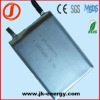 3.7v 1800mAh lithium ion polymer rechargeable battery 455770