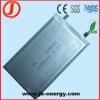 3.7v 1800mAh rechargeable battery 405085