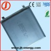 3.7v 2200mAh lithium ion polymer rechargeable battery 407080
