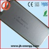 3.7v 3300mAh lithium ion polymer rechargeable battery