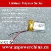 3.7v 45mah 501017 mini li-polymer rechargeable digital battery packs