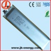 3.7v 580mAh lithium rechargeable battery 452073