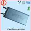 3.7v 850mAh rechargeable battery 303475