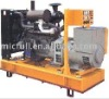 30-150KVA  Deutz Series Electric Generator