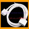 30 Pin usb Dock Extender Extension Cable
