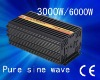 3000 watts Pure sine wave power inverter,DC24V to AC230v,Power invertor