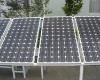 300W Monocrystalline Silicon Solar Panel