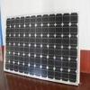 300W mono solar panel