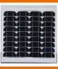30W Mono solar panel