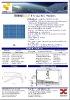 30W PV Module/Solar Panel ZXP030W18V-15601