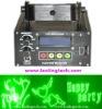 30mW Green SD Animation laser Light