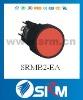 30mm diameter Pushbuttons spring return SRMB2-EA