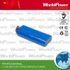 3200mAh medical instrument lithium battery pack 7.4V