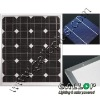 35-45W monocrystalline solar panel