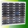 35w mono solar panel