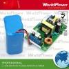 3600mah li-ion rechargeable battery