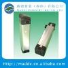 36V 10Ah  e scooter battery/e bike battery/e-bike battery case