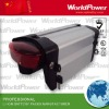36V 10Ah rechargeable battery pack