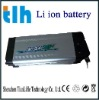 36V/20Ah li-ion electric bike battery with low price