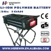 36V10AH good price of lithiumion battery power electric scooter