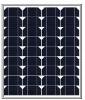 36W monocrystalline solar panel solar pv module