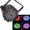 36x 3W (tri-color) LED Par Stage Light