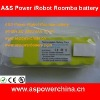 3800mah 12s cylindrical irobot scooba 500 nimh rechargeable batteries