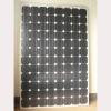 380W Monocrystalline silicon solar panel