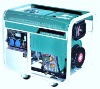 (3GF-ME3)3KW 3 phase 4 stroke electric diesel generator