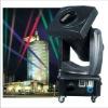 3KW Moving head change color search flash light_flashlight