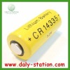 3V 800mAh CR14335 Battery with UL certificates