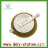 3V Lithium Button Cell CR2477