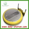 3V Lithium Coin Cell CR2032 Pins Battery