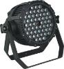 3W*54pcs Stage Waterproof Power LED Par Light (YE047B)