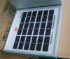 3Watt Monocrystalline Solar Panel Green Technology