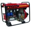 4.5~5kw ATON welding generator
