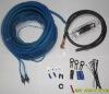 4 awg car amp wiring kit