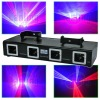 4 head laser light / blue laser light / pro lighting -L2646