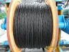 4 lines twisted Overhead Insulated Power Cable with 1kV,10kV,35kV