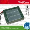 40W  LED Solar light Lithium battery pack 12V 6Ah