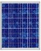 40W polycrystalline solar panel solar module solar home system solar power