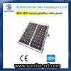 40w mono solar panel with 25 years warranty and best price