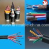 450/750V~0.6/1kV Cable,Flame-retardant copper conductor PVC insulated and sheath steel tape armoured PVC control cable