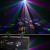 450MW professional stage light AL-150RGB three color disco laser stage light