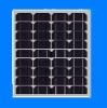 45W mono solar panel
