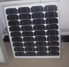 45W solar panel with CE Certificate